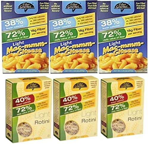 diet mac and cheese - 7