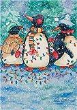 Penguin Trio - 28