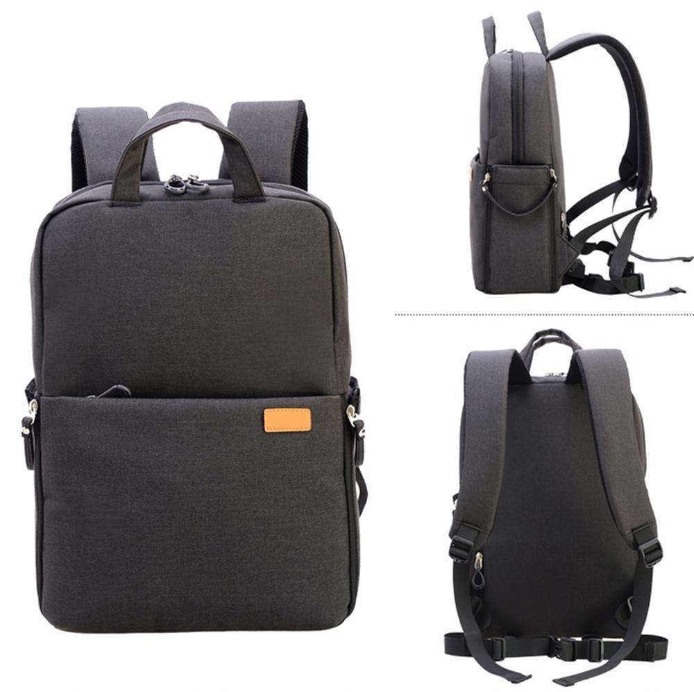 Z&HXFotografie Tasche SLR Kameratasche wasserdicht Multifunktions Schultertaschen , , 284013cm