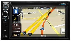 Boss audio bv9386nv - Best in dash navigation