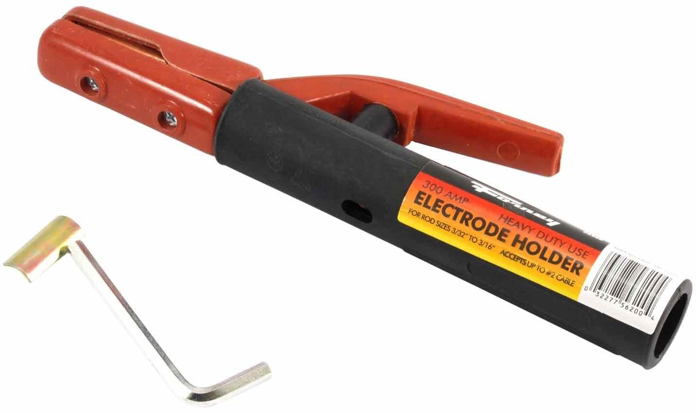 Forney 56200 Electrode Holder 300-Amp Heavy Duty