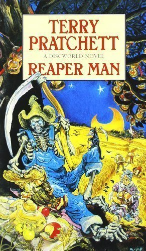 Reaper Man: (A Discworld Novel) by Pratchett, Terry New edition (1992)