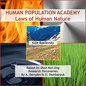 Human Population Academy Audiobook