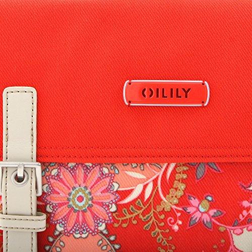 Kaleidoscope - S Shoulder Bag - Red