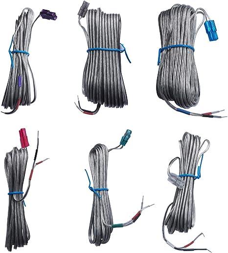 audio speaker cable wiring amazon com replacement speaker cable wire ah81 02177b for samsung  replacement speaker cable wire ah81