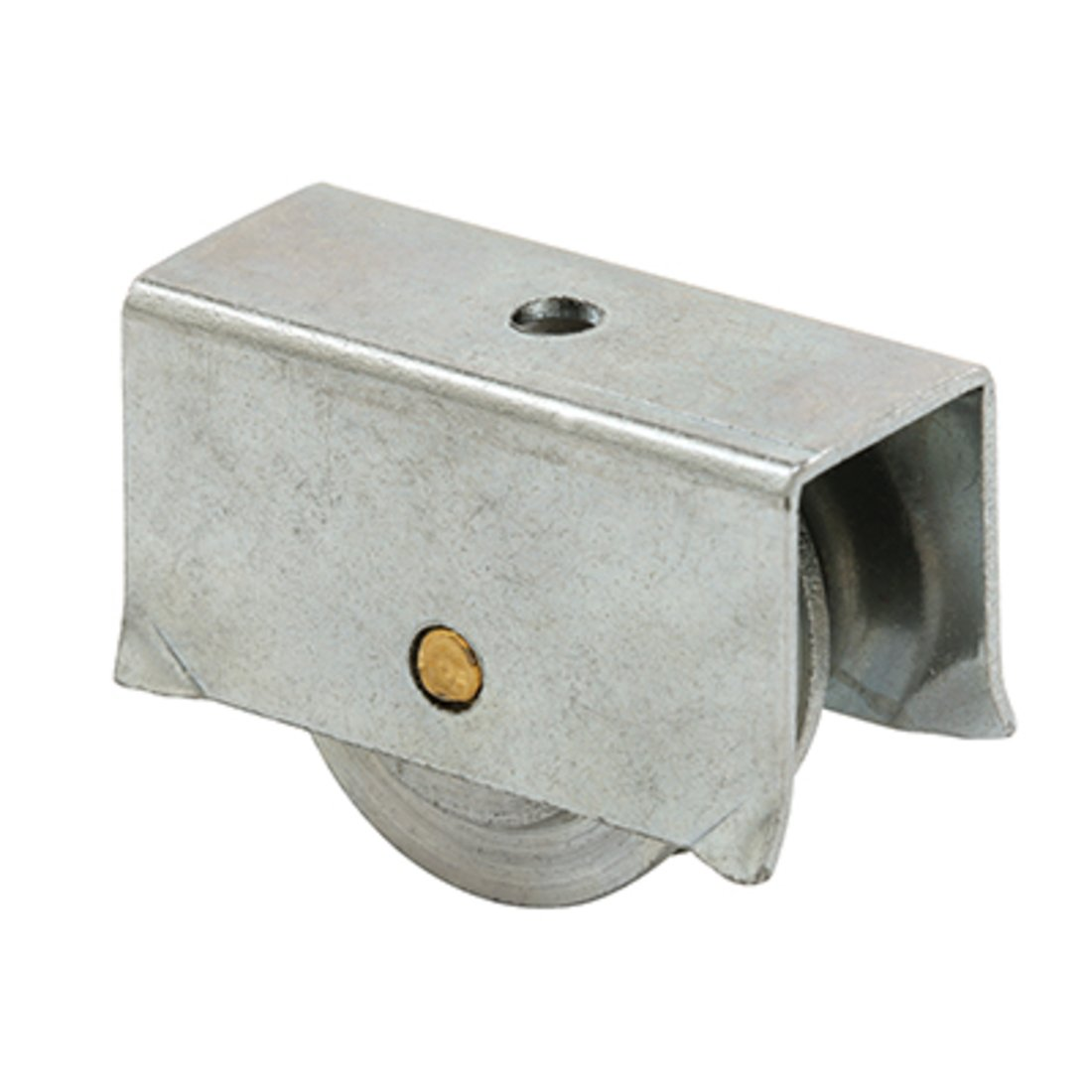 CRL 9/16'' Steel Sliding Window Roller With 3/8'' Wide Housing by CR Laurence