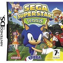 Sega Superstars Tennis DS