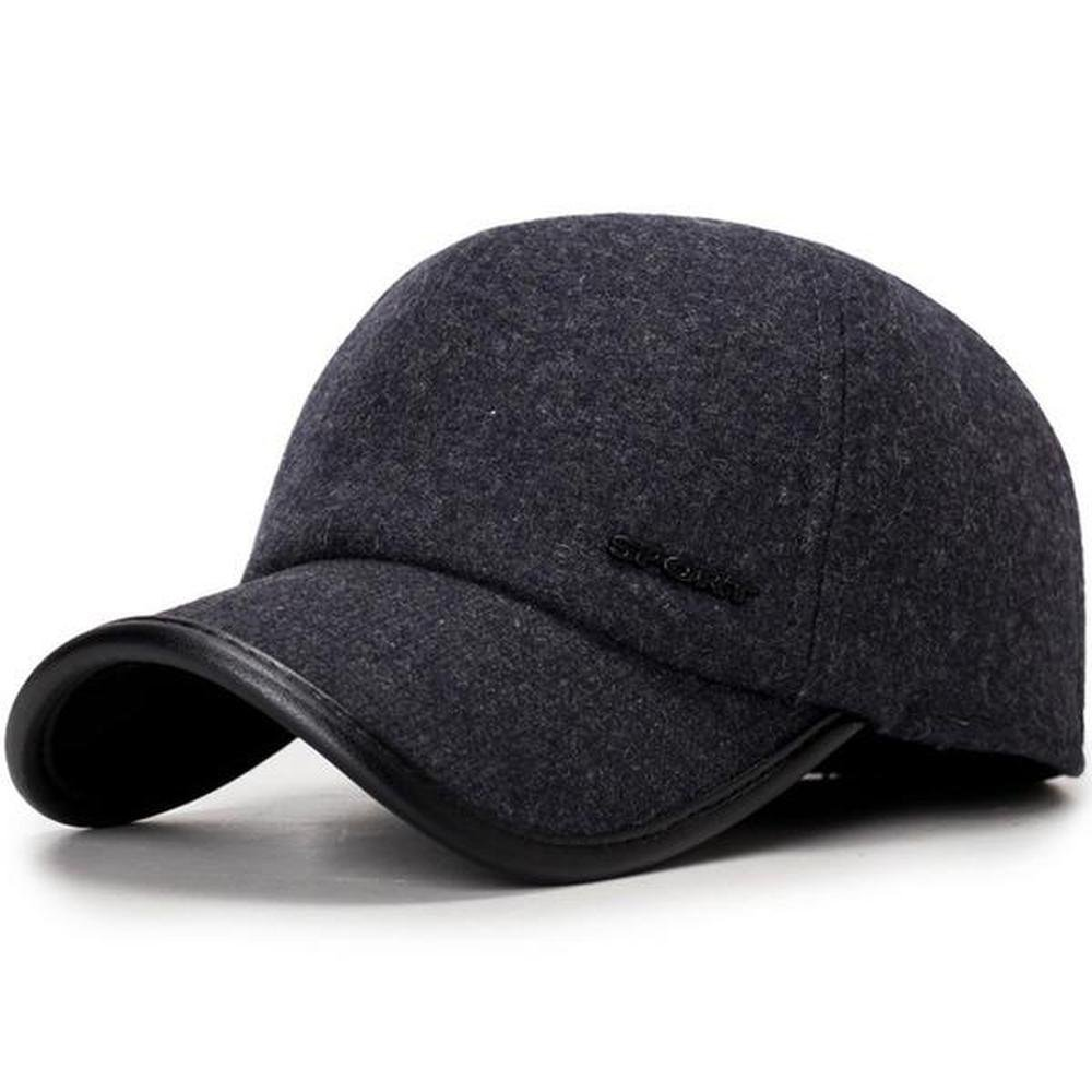 Hats & Caps Men Spring Gorras para Hombre Stranger BSA144 at Amazon Mens Clothing store: