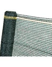 HaGa® Schaduwnet zonwerend weefsel inkijkbescherming 40%