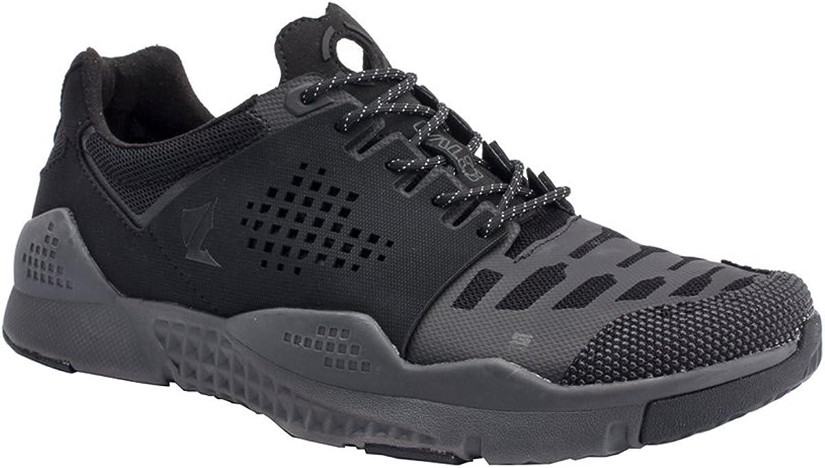 LALO Mens Bloodbird Shoe, Color: Blk Ops, Size: 11.5 (160BU004-BKO-115)