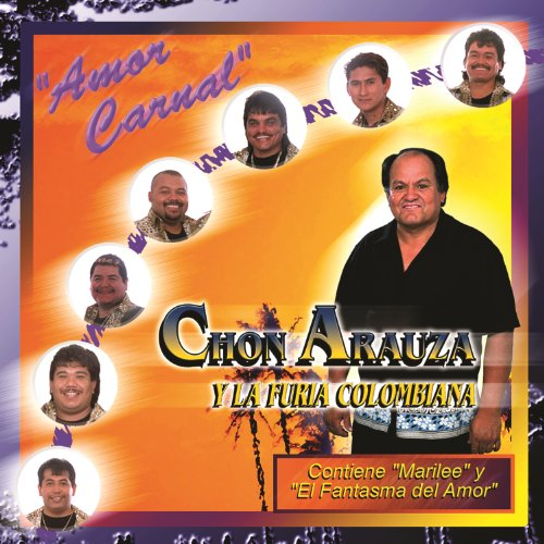 ... Amor Carnal (Album Version)