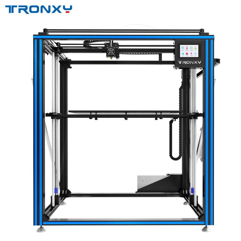 Sensor de filamento de impresora 3D TRONXY X5ST-500, curriculum ...