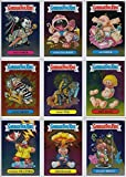 2013-2014 GARBAGE PAIL KIDS CHROME - LOT 50 DIFFERENT CARDS