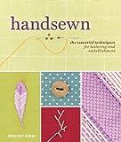 Handsewn, Margaret Rowan, 1596687568