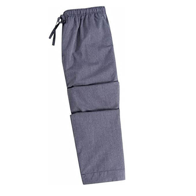 Jockey - Pantalón de pijama - para hombre Azul azul Small