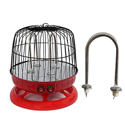 General purpose Calentador de Jaula de pájaros Mini Estudiante ...