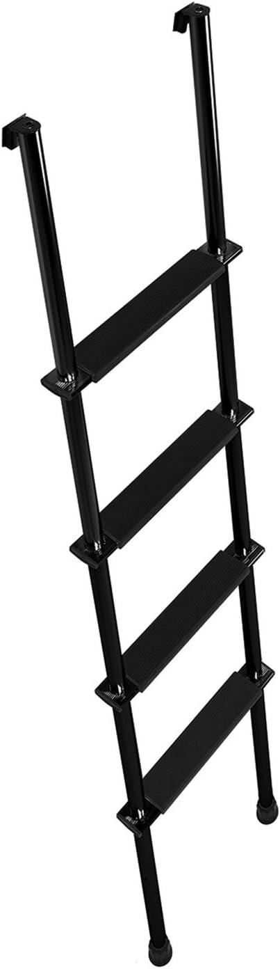 "Stromberg Carlson LA-460B 60"" Black Bunk Ladder"