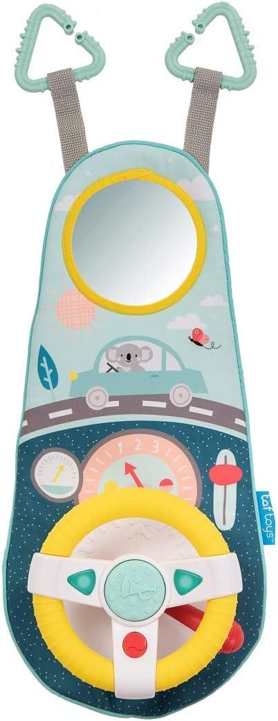 volante de coche para beb/é koala Taf Toys 12515 Taf toys 12515 unisex