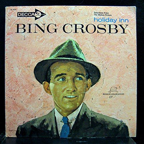 bing-crosby-holiday-inn-lp-used-verygooddl-4256-mono-decca-vinyl-1962-record