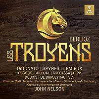 Berlioz: Les Troyens 4CD + 1DVD