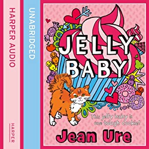 Jelly Baby Audiobook