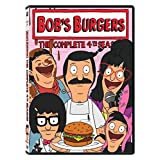 Bob's Burgers: The Complete 4th Season by H. Jon Benjamin