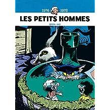 Petits Hommes Intégrale - 1976-1978