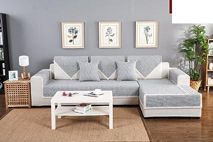 Telo di protezione mobili divano,sofa asciugamano Slipcovers ...
