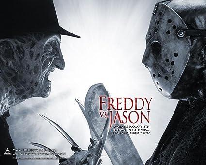 Amazon Com Tomorrow Sunny Freddy Krueger Friday The 13th Freddy Vs