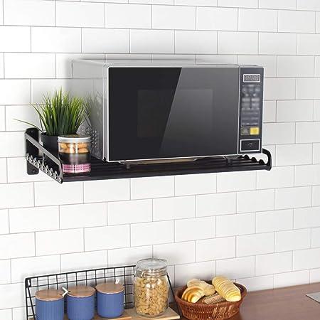 WIN&FACATORY Muebles de Cocina-Espacio Aluminio Negro ...