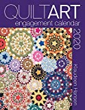 Books : Quilt Art 2020 Calendar