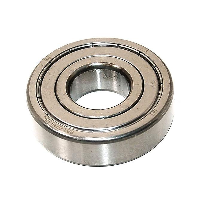 Rodamiento de tambor 6305Zz para lavadora Frigidaire equivalente a ...