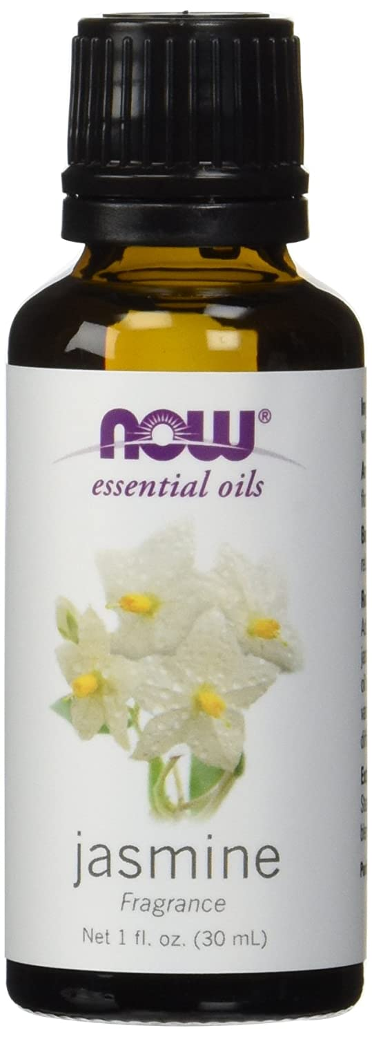 Jasmine Scented Oil, 1 Ounce (Pack of 2)