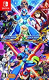 Capcom Rockman X Anniversary Collection + Rockman X Anniversary Collection 2 NINTENDO SWITCH JAPANESE IMPORT REGION FREE ( Rockman x2 Download )
