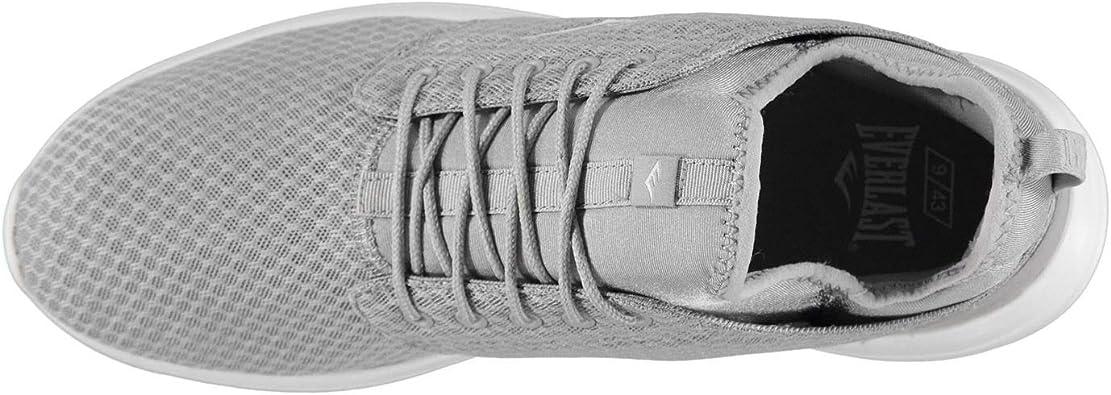 Everlast Hombre Sensei Run Zapatos de deporte: Amazon.es: Zapatos y complementos