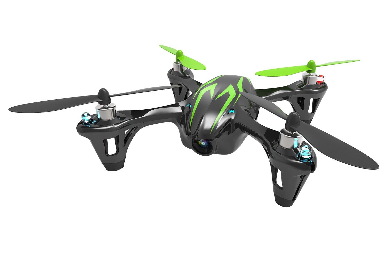 más descuento Hubsan X4 HD negro verde H107C-2 [Japan genuine] genuine] genuine] by GeForce  a precios asequibles