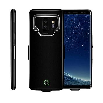 Amazon.com: Para Samsung Galaxy S9 Plus móvil de la energía ...