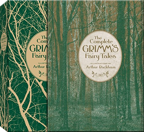 Top 8 best classic fairy tales book set