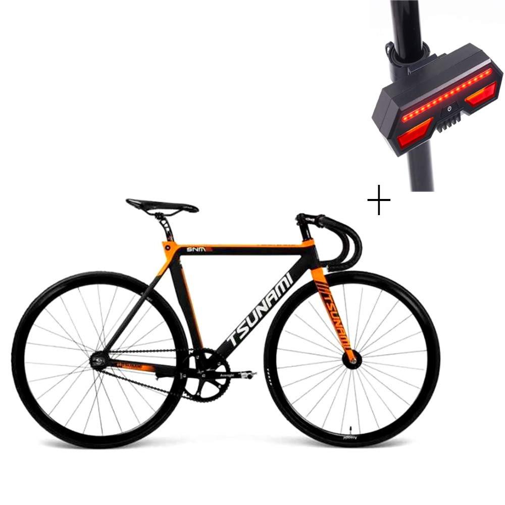 バイク、ロードバイク、アルミニウム合金、金属ペダル、ノンスリップ摩耗タイヤ、ギフト自転車のターンシグナル   B07H1J2BYZ