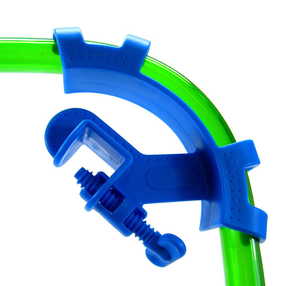 Amazon com ista hose holder aquarium filtration water pipe filter mount tube fish tank by aquarium equip pet supplies