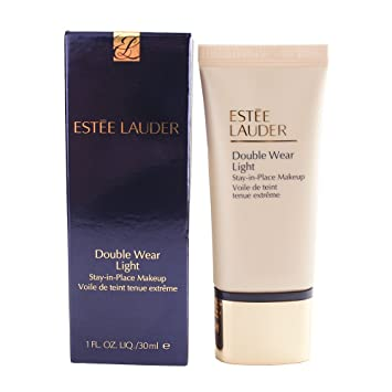 Estee Lauder Double Wear Light Stay In Place Makeup (Intensity 3.0)