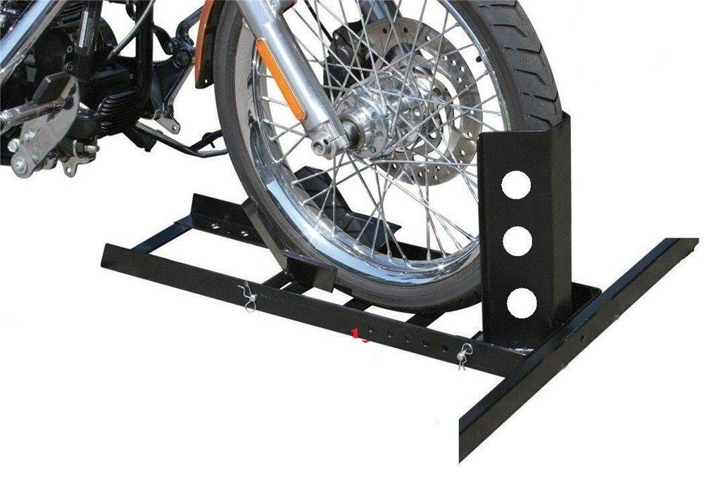 Motorcycle Wheel Chock Automotive Wheel Chocks Trailer Stands