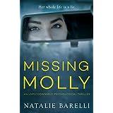Missing Molly