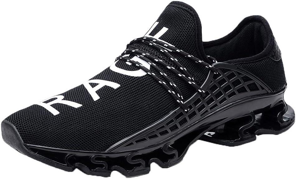 Ragf Flat Breathable Gym Shoes Mumustar