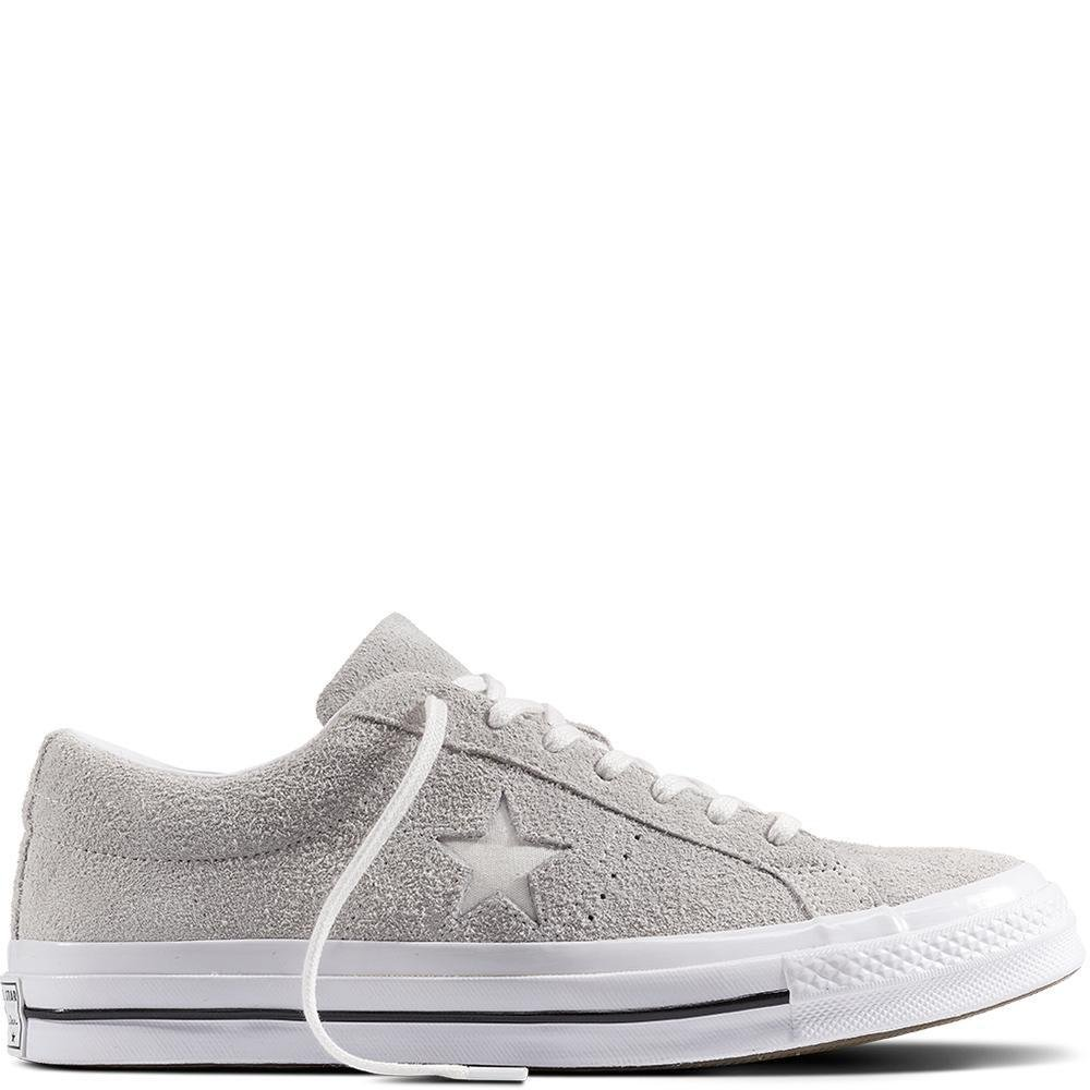 Converse Lifestyle One Star Ox Suede, Chaussures de Fitness Mixte Adulte VN55CONVERSE277
