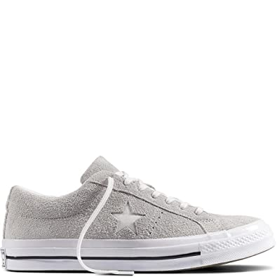converse lifestyle one star ox hombre