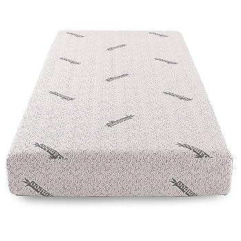 Comfort & Relax Memory Foam Mattress