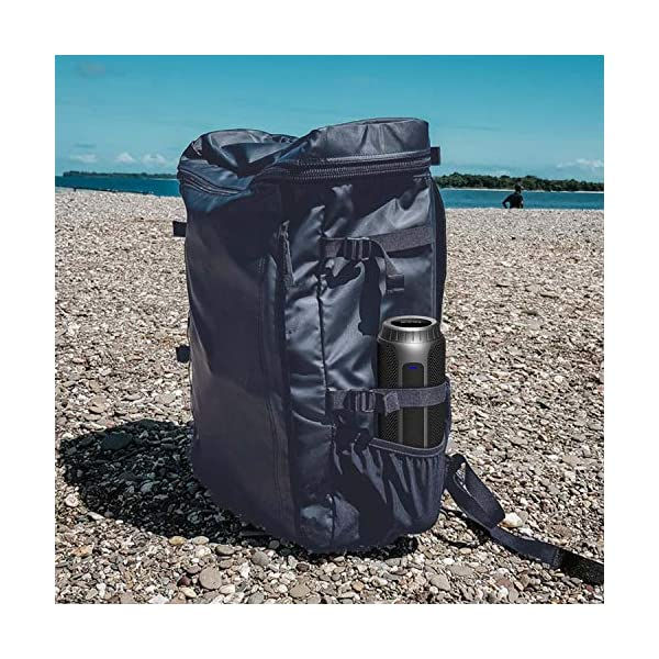 Zamkol Cassa Bluetooth 5.0, 30W HD Stereo Altoparlante Portatile con Bassi Potenti, IPX6 Waterproof Speaker bluetooth… 7 spesavip