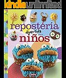 Repostería divertida para niños (100 Manualidades)