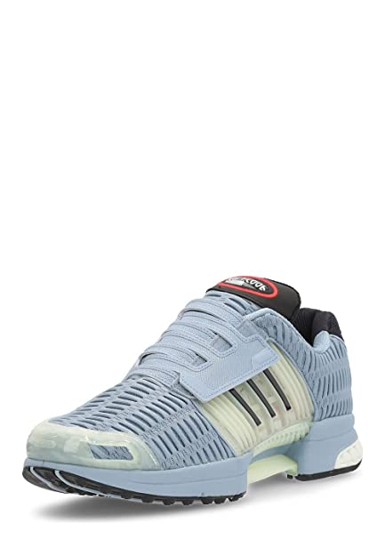 uk availability 66c37 59f07 adidas Originals Clima Cool 1 CMF, Tactile Blue -core Black-Linen Green,